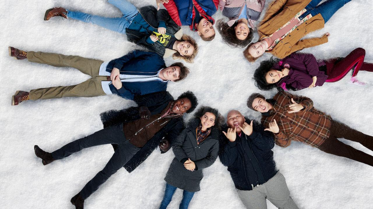 Let It Snow   Officiële Netflix-site