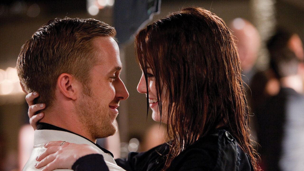 Crazy Stupid Love Netflix