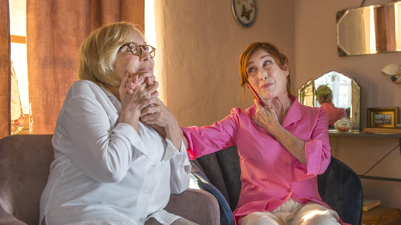 Granny Lesbian Movies