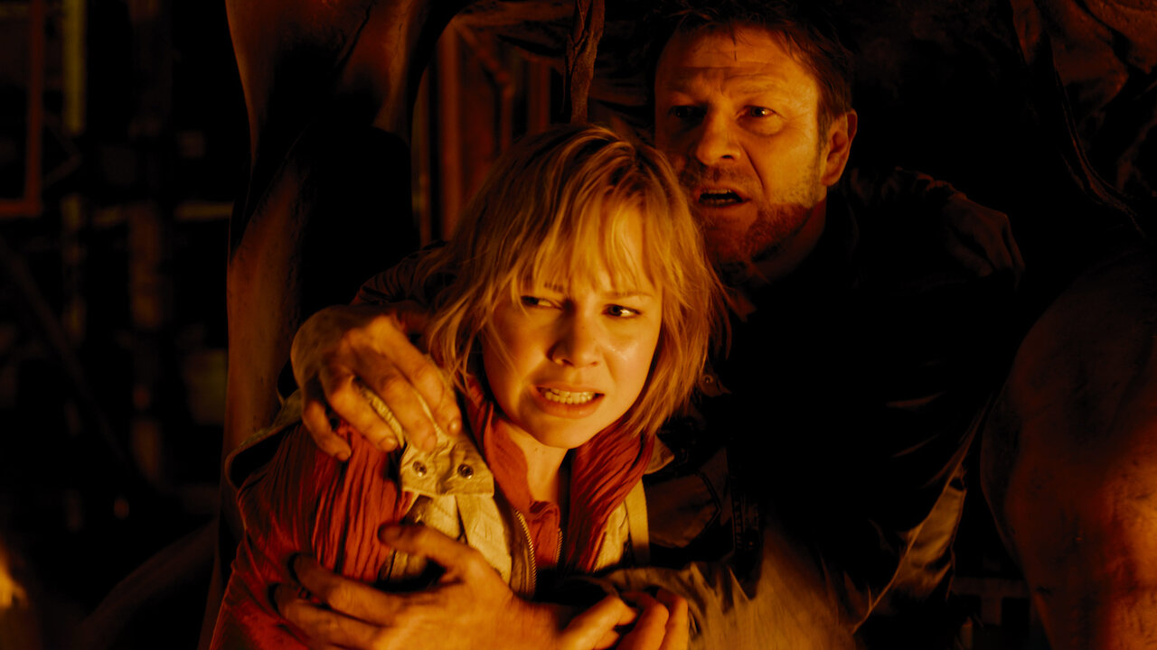 Silent Hill Revelation Netflix