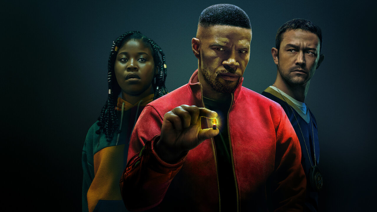 Project Power | Sito ufficiale Netflix