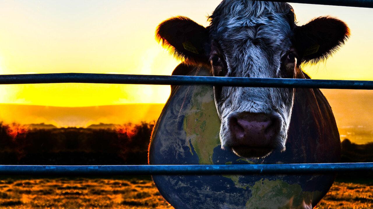 Cowspiracy: The Sustainability Secret, Netflix