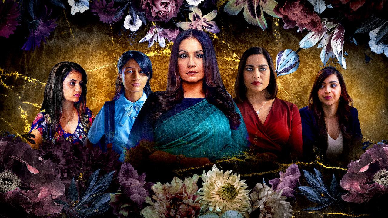 Bombay Begums   Netflix Official Site