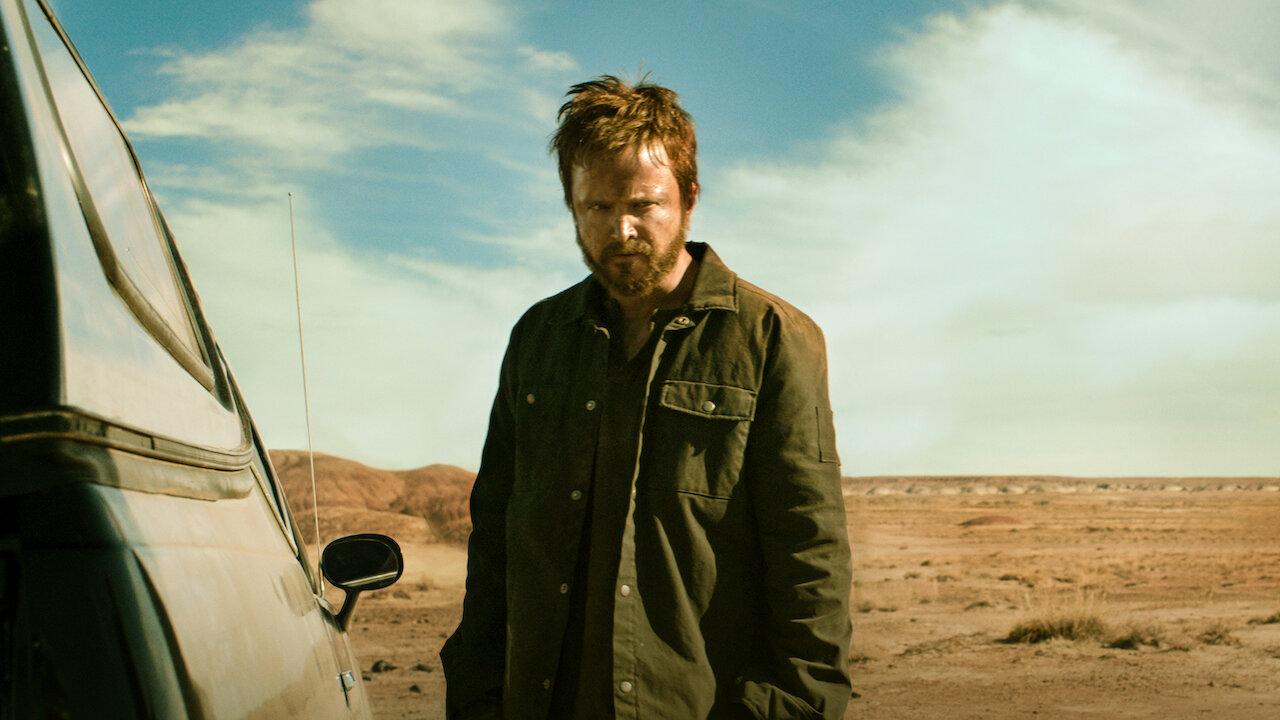 El Camino: A Breaking Bad Film | Site Oficial Netflix