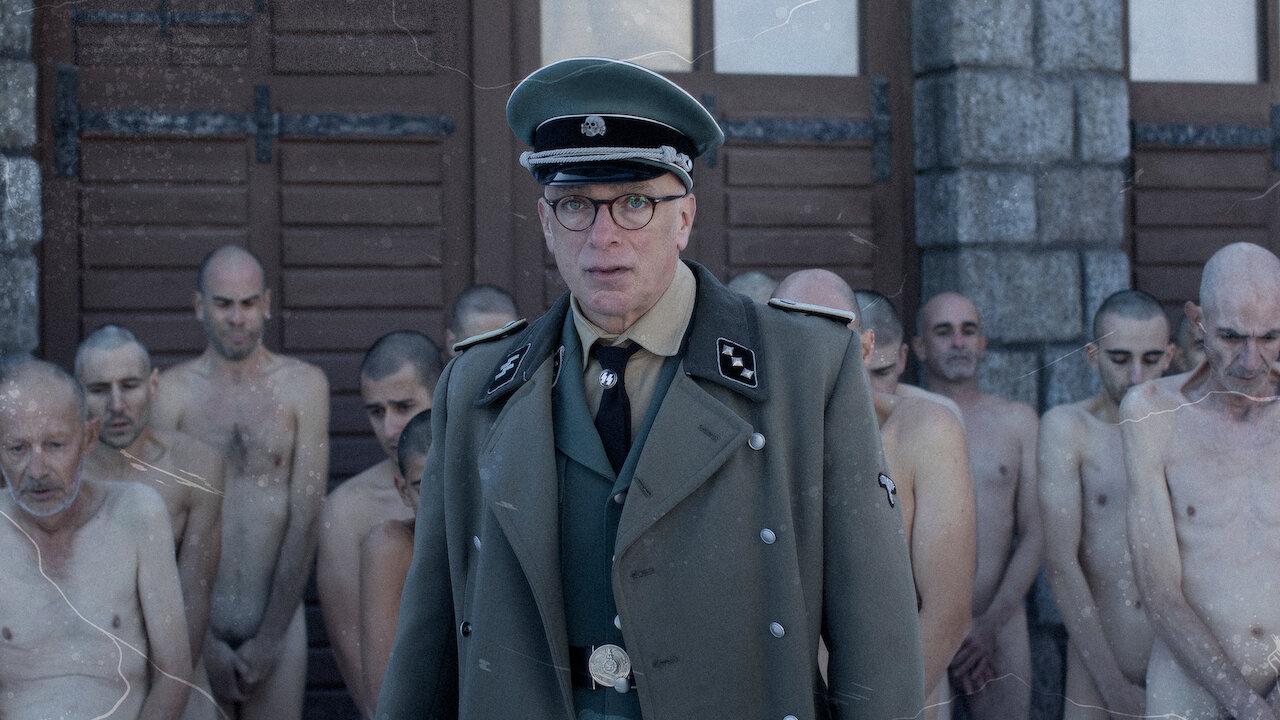 The Photographer Of Mauthausen Netflix