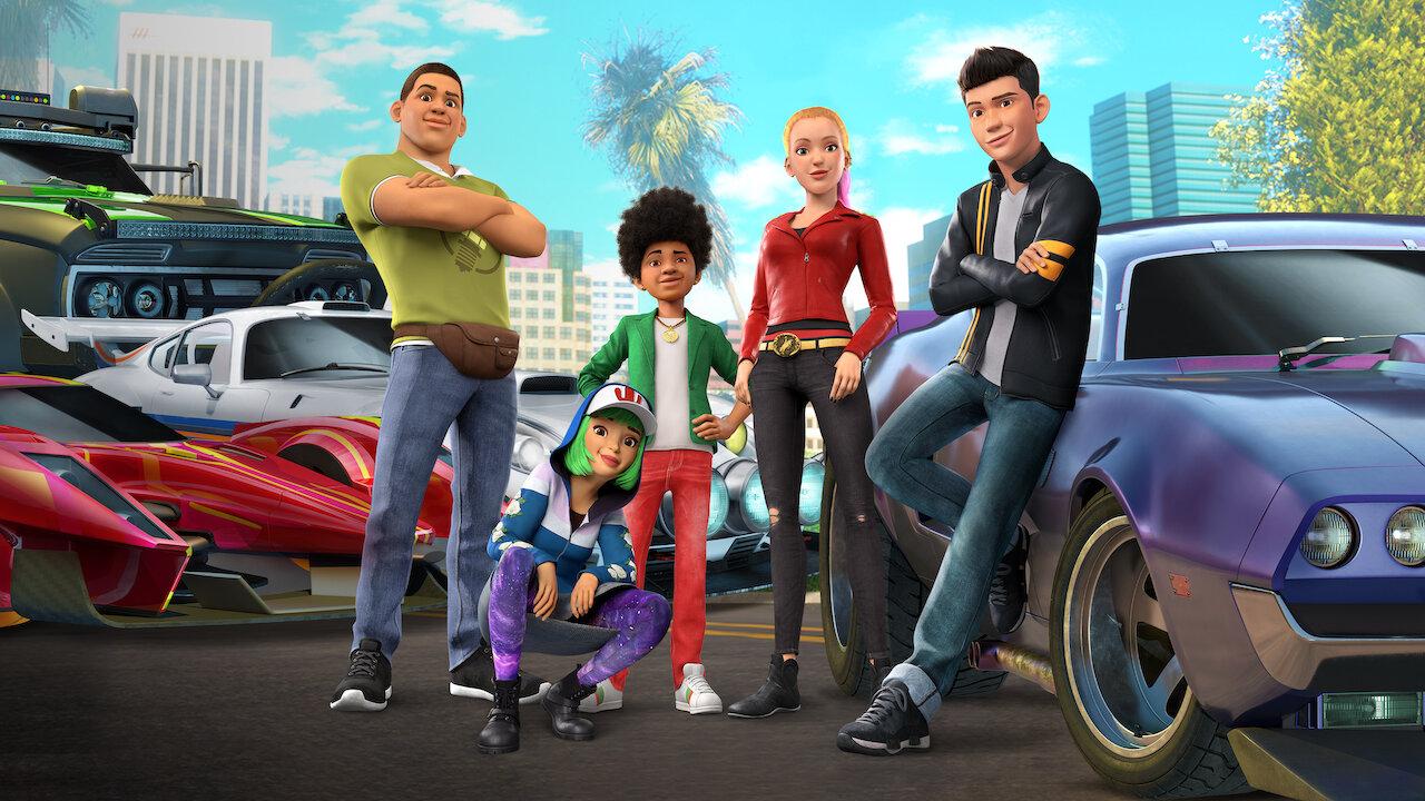 Fast & Furious: Piloti sotto copertura | Sito ufficiale Netflix