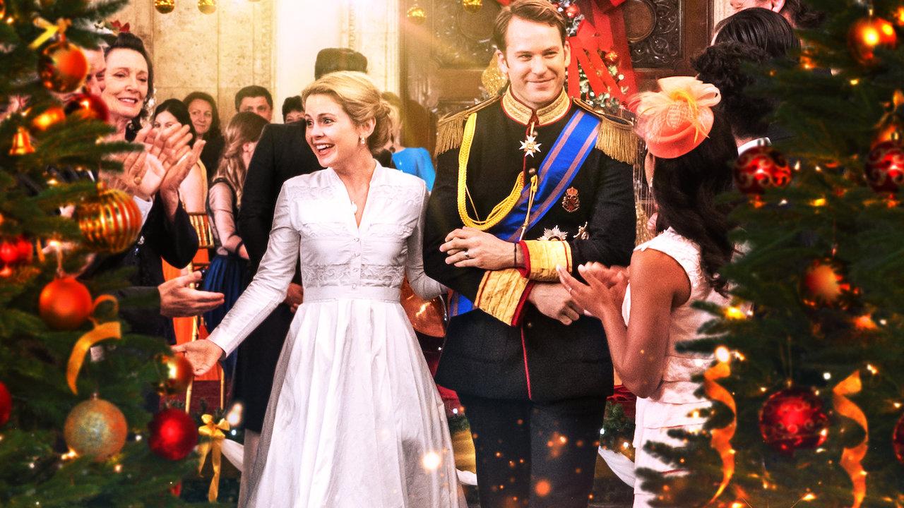 A Christmas Prince: The Royal Wedding | Best Christmas Movies on Netflix  2020