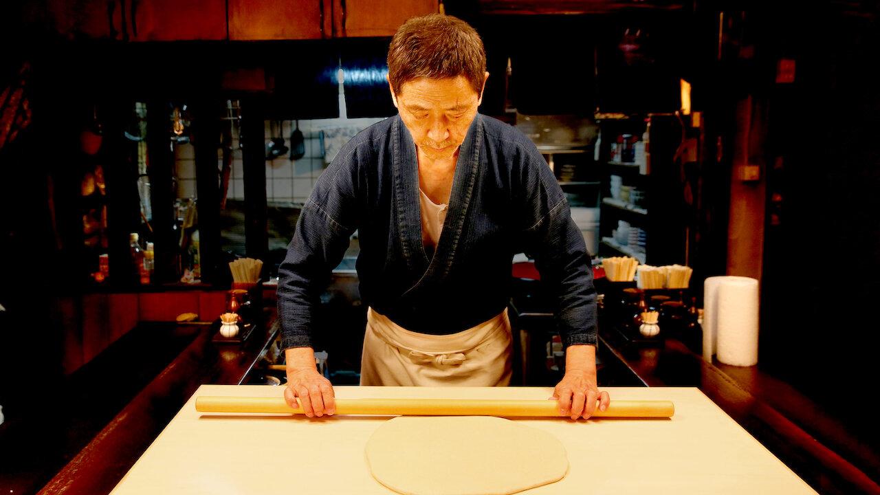 Midnight Diner Tokyo Stories Netflix Official Site