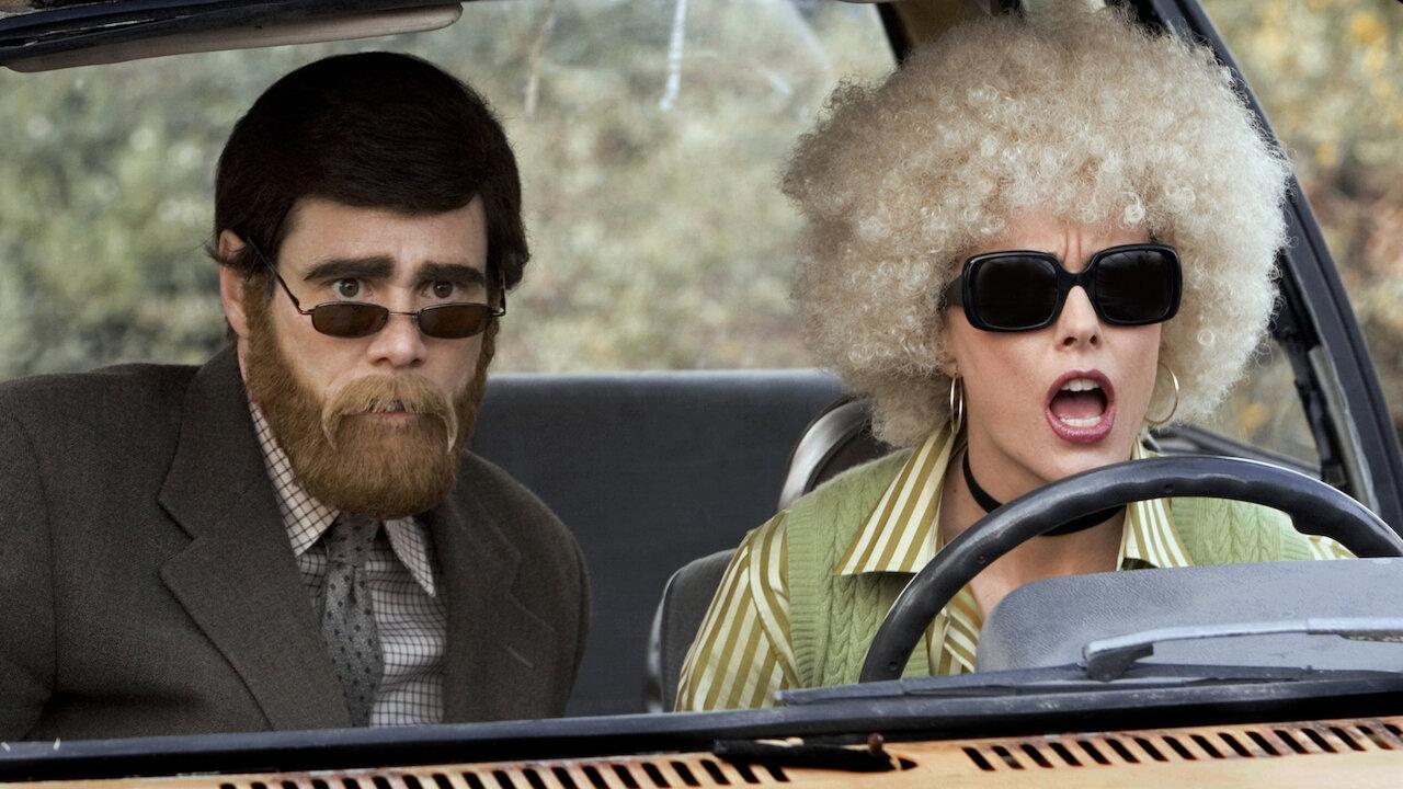 Fun with Dick & Jane | Netflix
