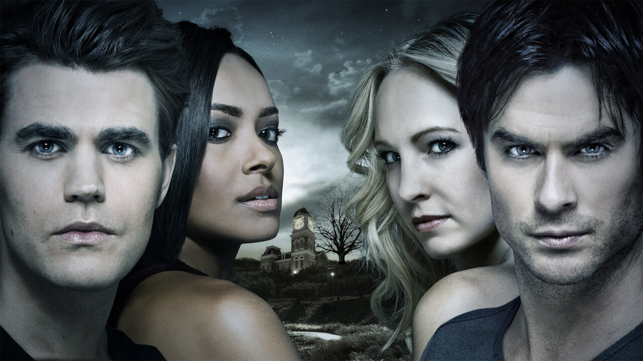 The Vampire Diaries German Subbed