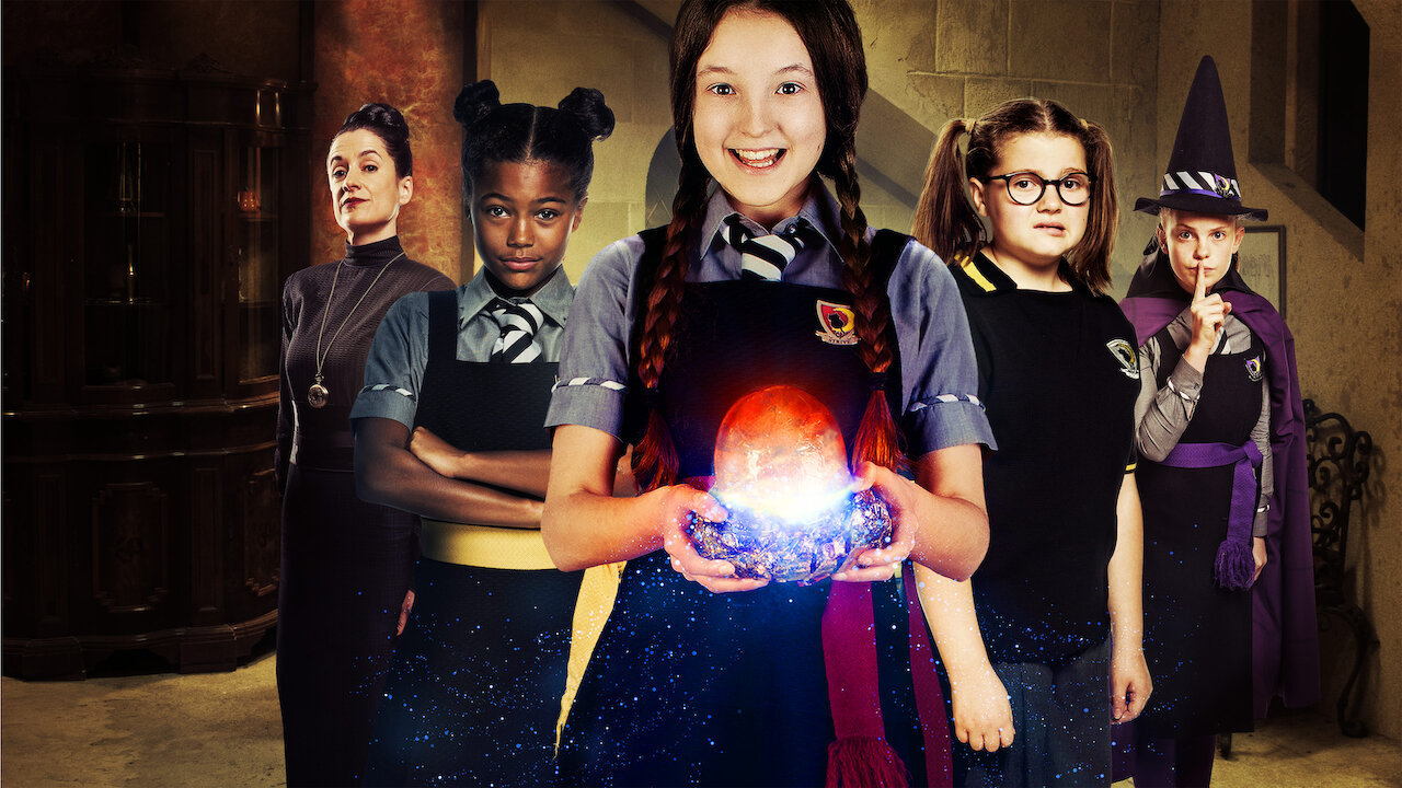 The Worst Witch | Netflix