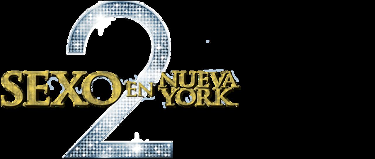 Sexo En Nueva York 2 Netflix