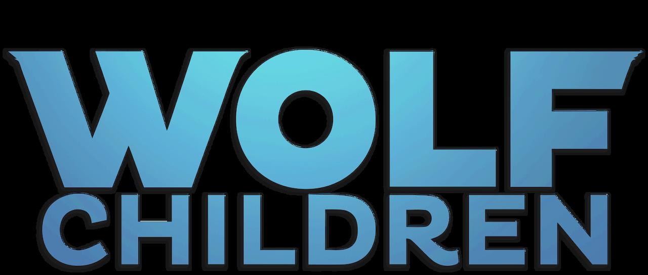 Wolf Children Netflix