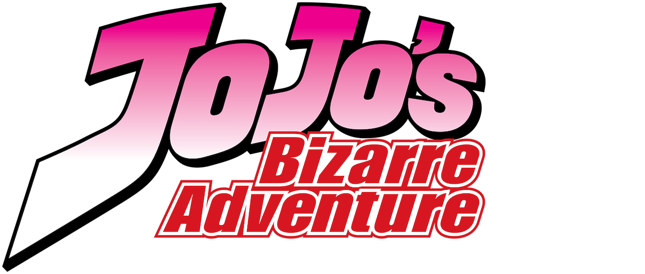Jojo S Bizarre Adventure Netflix To search and download more free transparent png images. jojo s bizarre adventure netflix