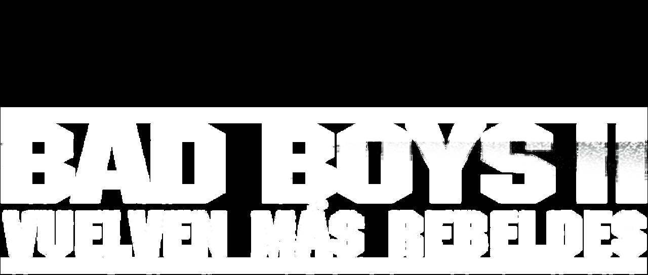Dos Policías Rebeldes 2 Netflix