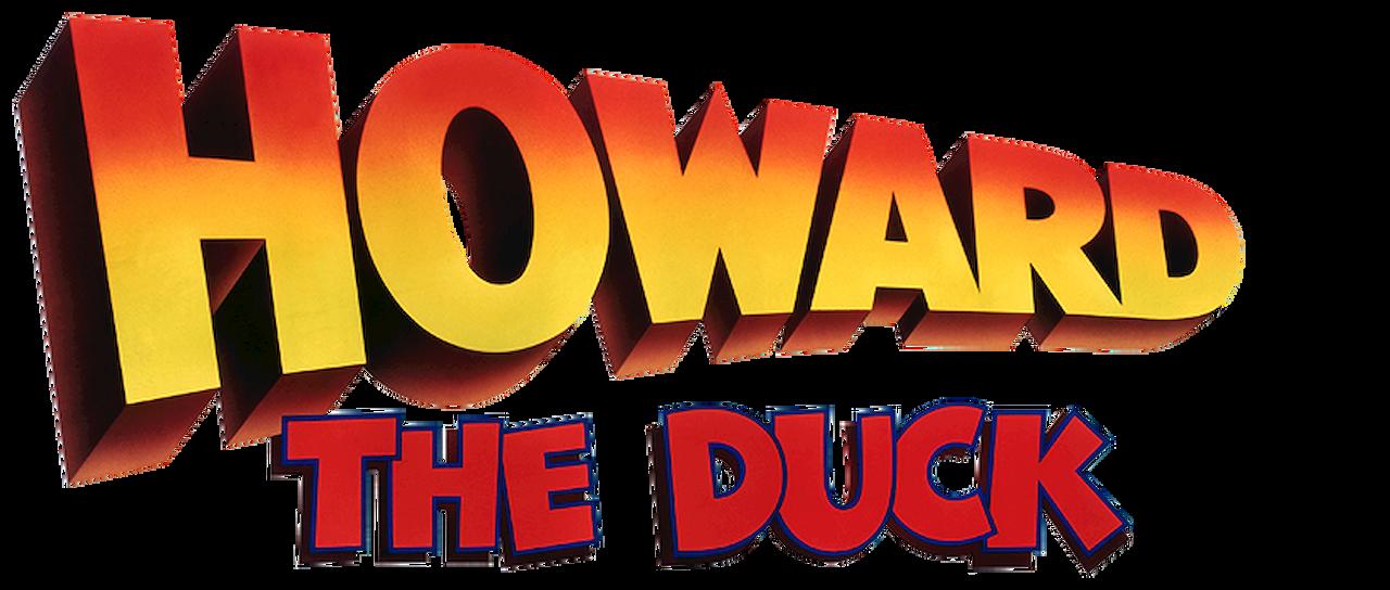 Howard The Duck Netflix