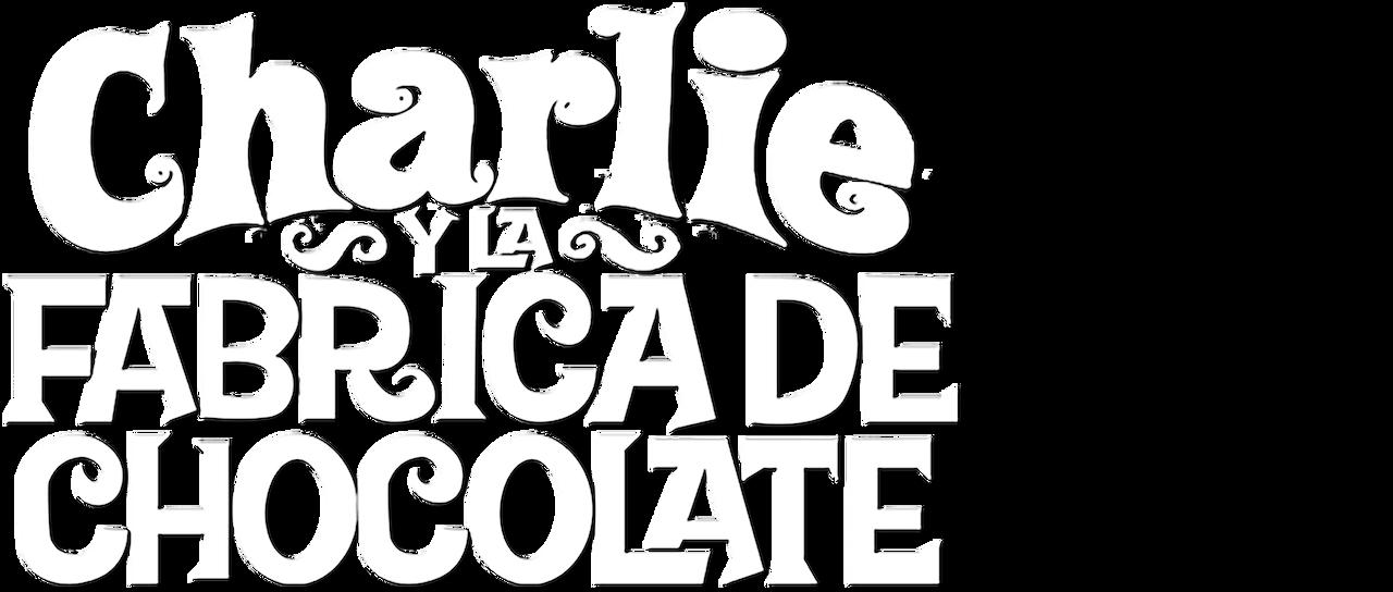 Charlie Y La Fabrica De Chocolate Netflix