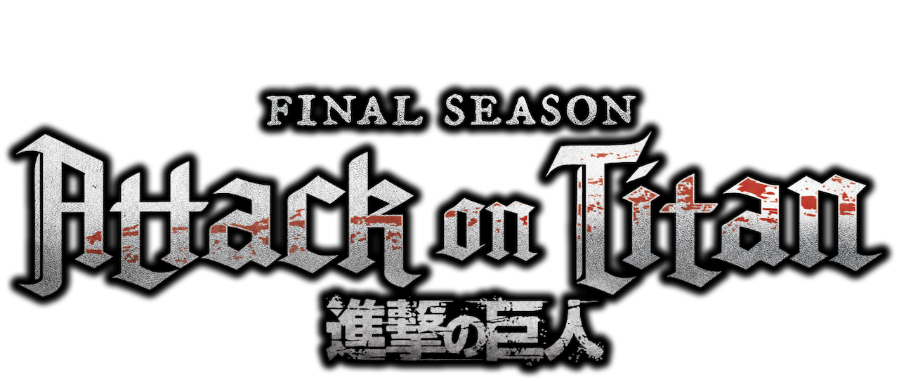 Attack On Titan Netflix