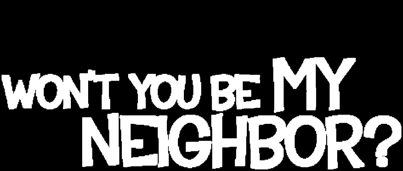 Won T You Be My Neighbor Netflix