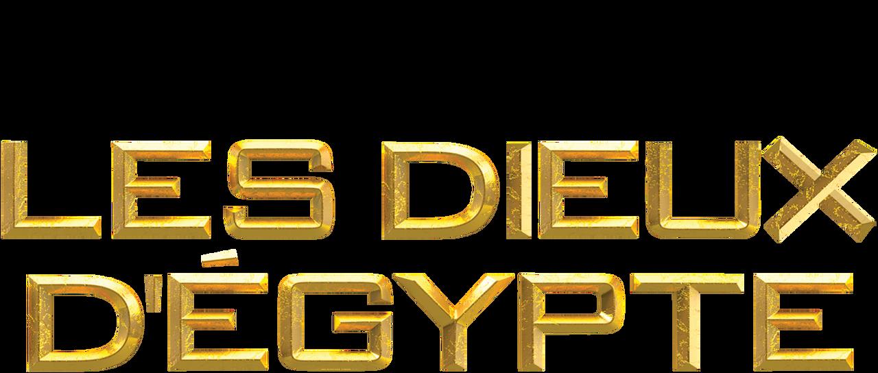 Dieux d egypte les Quels sont