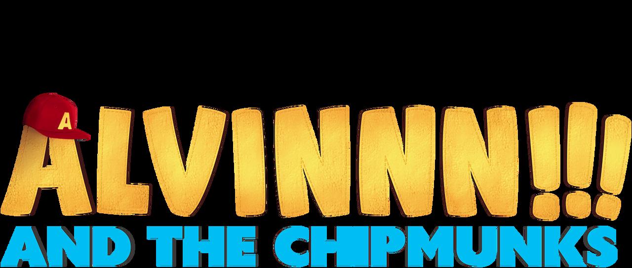 Alvinnn And The Chipmunks Netflix
