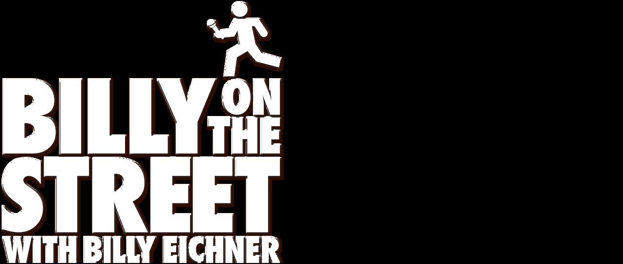 Billy On The Street Netflix