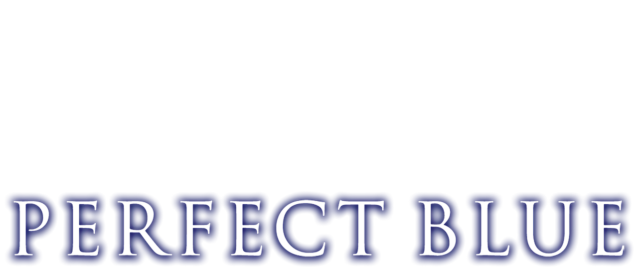 Perfect Blue Netflix