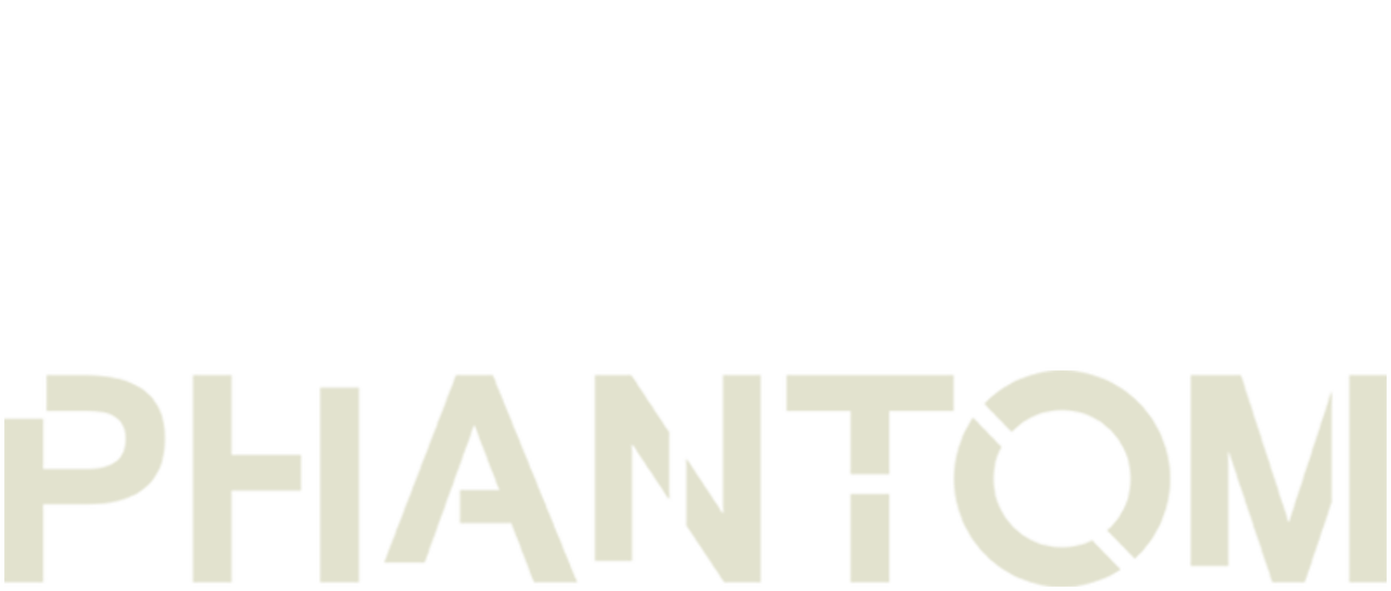 Phantom Netflix