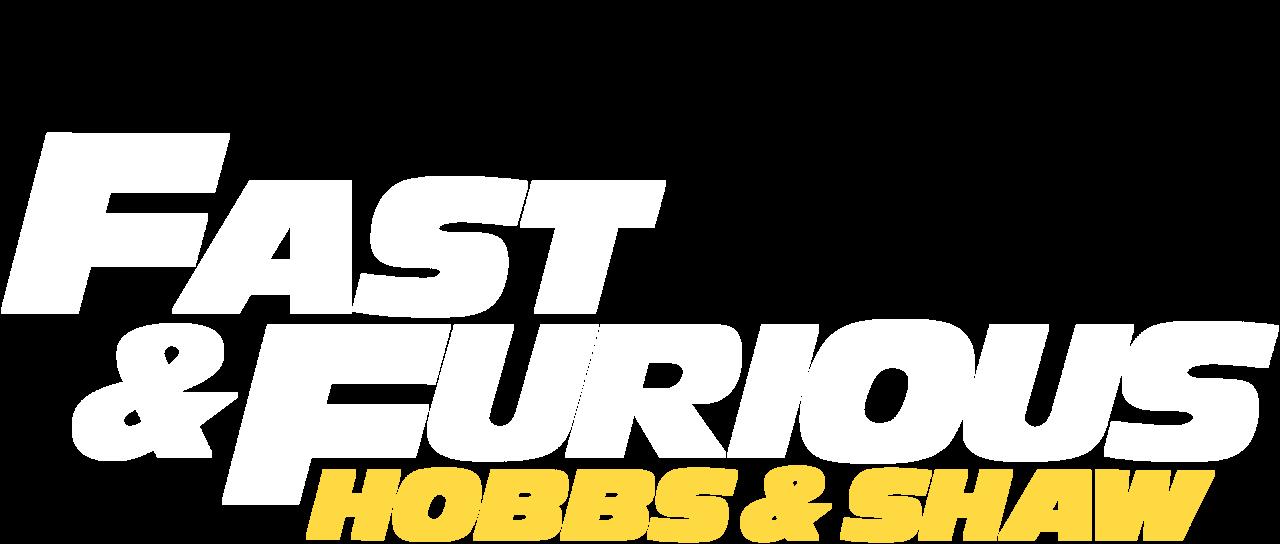 Fast Furious Presents Hobbs Shaw Netflix