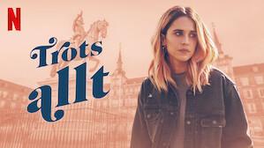 Spanska Filmer Netflix
