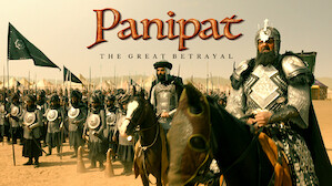 Panipat - The Great Betrayal
