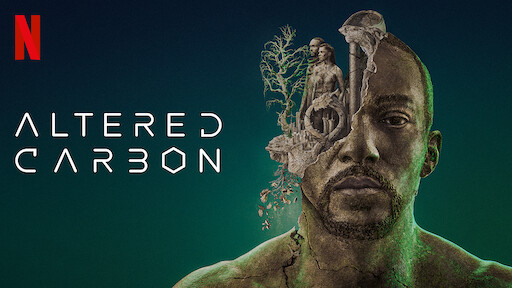Altered Carbon Resleeved Netflix Official Site