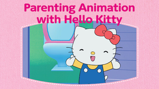 Sanrio Animation World Masterpiece Theater Netflix