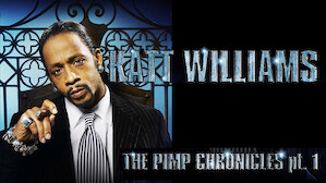Katt Williams: The Pimp Chronicles: Pt. 1