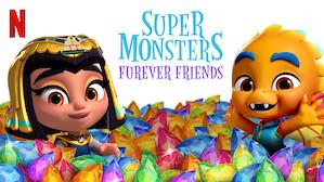Super Monsters Furever Friends