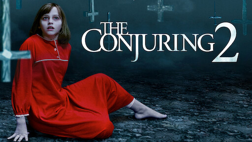 The Conjuring Netflix