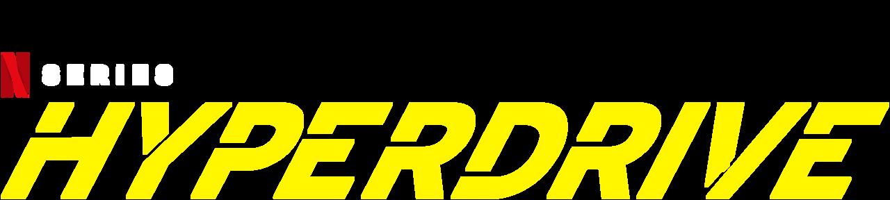 Hyperdrive Netflix Official Site